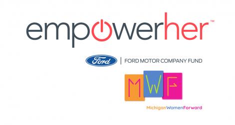 Michigan Women's Foundation: EmpowerHER