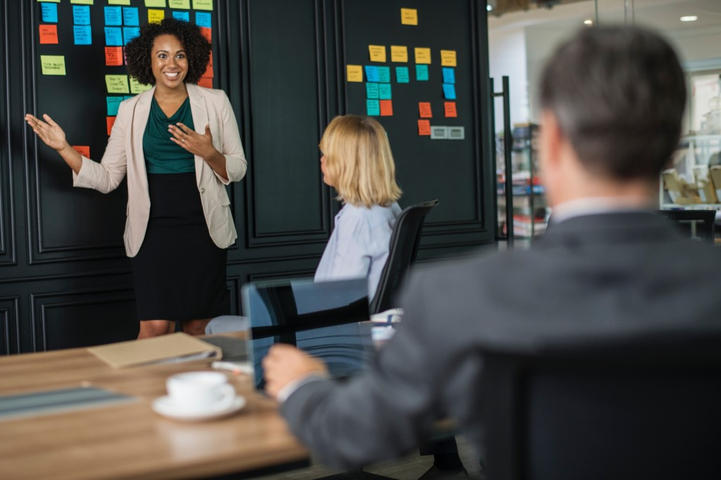 D-termined: 6 Essential Skills Every Woman Leader Must Have