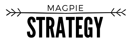 Magpie-Strategy-Words